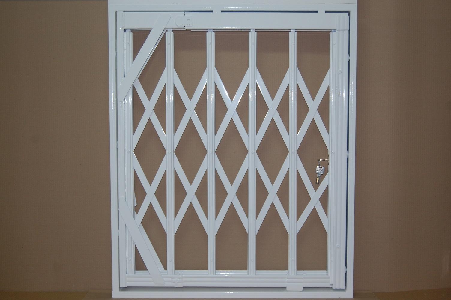 Protecciones para ventanas modernas related keywords for Puertas de casa